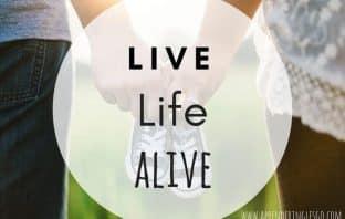 LIVE, LIFE y ALIVE - ¿Cuál es la diferencia?